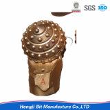 8.5In IADC737 Bit simple cône/ Bit de la jambe du rouleau