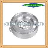 Ar15-precisie het Goedkope Aluminium Brasscnc van het Roestvrij staal