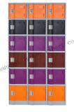 6 أبواب [أبس] خزانة بلاستيكيّة لأنّ [جم] خزانة/مدرسة خزانة/شاطئ خزانة