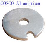 Personalizar el perfil de accesorios de aluminio mecanizado con CNC