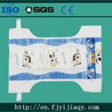 Fabricant jetable de couche-culotte de la Chine