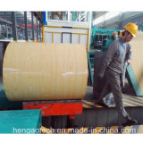 Supply Prime Coil Revêtement Full Line of The Color Coated Metal Plate