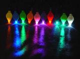 De floralytes-geleide Lichten van de Partij