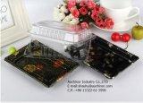 Hochwertige Belüftung-Maschinenhälften-Blase, die für Frucht u. Gemüse für Erdbeere verpackt