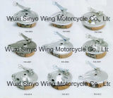 Accessori del motociclo di prezzi bassi di qualità di Hight