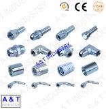 Articulação de tubulação de aço inoxidável quente, acoplamento de alta qualidade