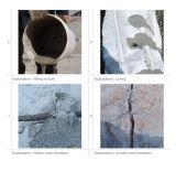 Geluidlooze Barstende Agent voor de Mijnbouw van het Graniet
