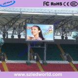 P2.5, 3, P4, P5, di cartello dell'interno dello schermo di visualizzazione del LED P6 per fare pubblicità