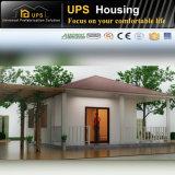 Аттестованная SABS вилла панельных домов светлая стальная