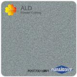 担保付きの金属ポリエステルスプレーの粉のコーティング(p05t70016Mv1)