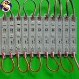 Imperméable Module SMD 3PCS 5050 LEDs Rouges 20pcs/chaîne