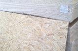 Junta de OSB de partículas aglomerado de madera contrachapada