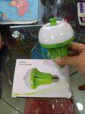Indicatore luminoso negativo della lampadina E27 di purificazione dell'aria dello ione di brevetto della fabbrica