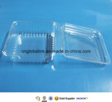 Alta qualità Disposable Plastic Container per Fruit Blister Packaging Containers Gram 1000