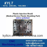 OEM Custom tour de précision de coupe de précision de fabrication/tournage/usiné/pièces d'usinage CNC de fraisage
