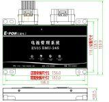 Paquete recargable de la batería del litio LiFePO4 para el E-Vehículo