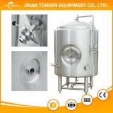 Laminatoio per la linea di produzione della birra, alto efficace laminatoio del malto del malto per la preparazione della birra