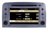 Alfa Romeo 147/년 Alfa를 위한 특별한 Car DVD Player Romeo Gt GPS Navigation (HL-8805GB)