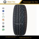 Neumático de turismos, Radial neumáticos para coches, SUV 4X4 Neumático Neumático UHP (235/65R16C, 195/70R15C, 215/55R16, 205/60R16, P245/75R16, P235/65R17, 255/45ZR20, 33*12.50R15LT)