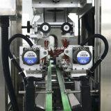Máquina de etiquetas automática de alta velocidade para frascos