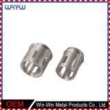 Pièces CNC usinage de pièces de soudage de précision sur mesure en métal de précision