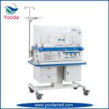 A incubadora prematuro médicos para recém-nascido