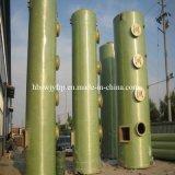 Gaszuiveraar van de Vormingen van de Fase van het gas de Corpusculaire in Chemische Industriy