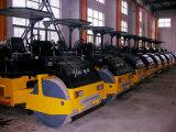 8 톤 정체되는 아스팔트 도로 쓰레기 압축 분쇄기 (2YJ8/10)