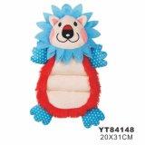 양 모양 귀여운 Squeakey 애완 동물 장난감 (YT84135)
