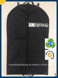 Sac non-tissé pliable réutilisable de couverture/vêtement de procès