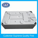低価格のABS大きいタイプ防水プラスチックの箱の注入型