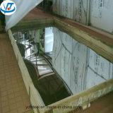Strato 304, 304L dell'acciaio inossidabile dello specchio dell'oro dell'elevatore