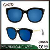 Alta qualidade mais recente Design Popular acetato moda óculos de sol