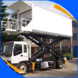 航空航空機のケイタリングの手段のトラック