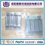 Barco de 99% de alta pureza W-1 Pure Tungsten