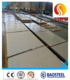 Feuille en acier duplex superbe/plaque d'acier inoxydable
