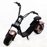 電池60V 1200Wの電気スクーター都市ココヤシを18インチの脂肪質のタイヤの電気スクーター除去しなさい