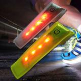 Luz do magneto LED LED promocionais intermitência do testemunho da luz de freio