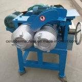 Резец/автомат для резки резиновый прокладки автошины для автошины рециркулируя/провода шарика автошины стального извлекая машину