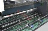 Nouveau ! Hottest haute vitesse avec fenêtre de la machine de contrecollage la plastification et de la chaîne de séparation de couteau Lfm-Zk108L