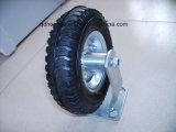Sc81 het Industriële Zwarte RubberWiel van de Gietmachine