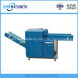 Máquina de corte de residuos de tela de tela