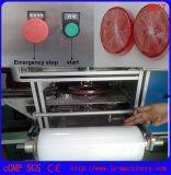 Ht-980A Film-Verpackungs-Verpackungsmaschine für runden Hotel-Seifen-Stab