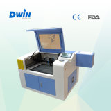 laser Engraving Machine (DW5040) di 40With60W Acrylic Small