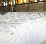 Het Oxyde van het zink voor de Bijkomende 99.7% Industriële Rang die van het Voer wordt gebruikt