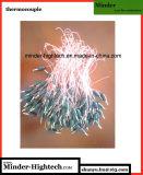 Titanheizungs-Spitze für Impuls-Wärme-Masseverbindung