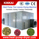 La máquina del deshidratador del crisantemo para la flor comercial del uso sale de la estufa