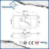 Einteiliges Badezimmer-Bassin und Countertop-Wanne (ACB7610)