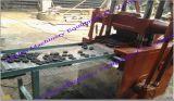 Arabische Barbecau Shisha BBQ-Holzkohle-Tablette-Brikett-Presse-Maschine