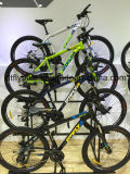 Bicicleta MTB de 27,5 pol., Travão de disco hidráulico, quadro de liga leve,